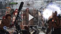 vid�o : Fist of the North Star - E3 gameplay Trailer 2