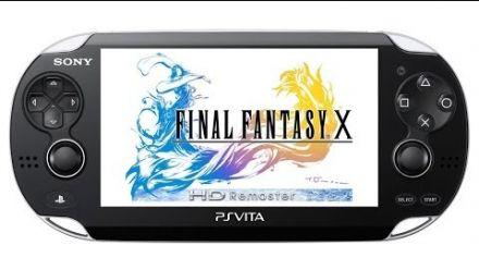 Vid�o : Final Fantasy X HD - Deux premières heures de gameplay