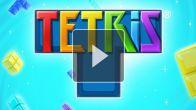 Vid�o : Tetris : notre rétro vidéo