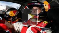 WRC : notre reportage vidéo au Rallye de France
