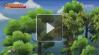 Vid�o : Rocket Knight : première vidéo