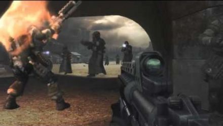 Vid�o : Killzone 2 : Trailer E3 2005