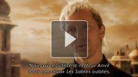 Prince of Persia : Sables Oubliés Developer Diaries VOST