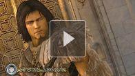 Prince of Persia Les Sables Oubliés - Les pouvoirs détaillés