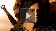 Prince of Persia Les Sables Oubliés - Cinématique d'intro