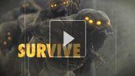 Vidéo : Resistance 3 - Brutality pack trailer