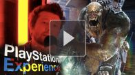 PlayStation Experience : Impression Resistance 3