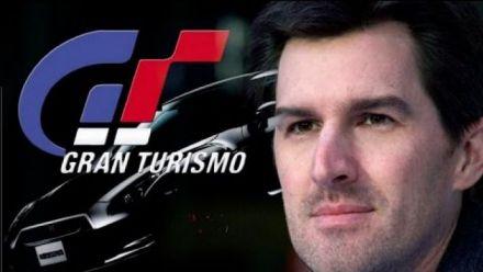 Vid�o : Gran Turismo le film (vidéo AMC Movie Talk) réalisateur dévoilée