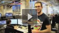 Vid�o : TGS 09 > Visite des studios Polyphony Digital (Gran Turismo)