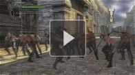 Vid�o : Fist of the North Star : Ken's Rage : Euro Gameplay