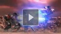 Hokuto Musô HD Trailer