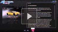 vidéo : [SSGT] Gran Turismo 5 : le manuel ingame