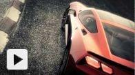 Vid�o : Gran Turismo 5 - DLC Corvette Stingray 2014