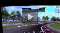 Gran Turismo 5 - 8mn de gameplay sur le Nürburgring
