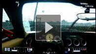 Gran Turismo 5 : Suzuka sous la pluie en vidéo
