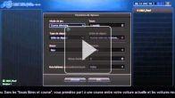Gran Turismo 5 : Création d'une partie en ligne