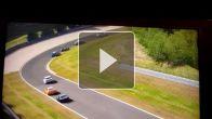 GT 5 : TVR Tuscan Speed 6 Nurburgring
