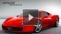 Gran Turismo 5 : Ferrari 458 Italia