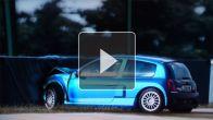 GT5 : vidéo degats