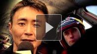 TGS 10 > Interview de Kazunori Yamauchi (Gran Turismo 5)