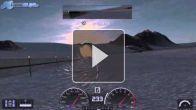SSGT - GT5 : Course de rallye