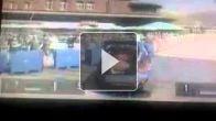 SSGT - GT5 - Les gros dégâts en vidéo