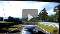 vid�o : GT 5 : Mercedes AMG SLS Salon Allemagne