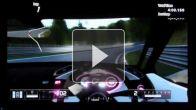 GT5 : la nuit tombe sur le Nurburgring