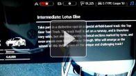 GT5 : les menus en vidéo