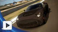 GT5 : Corvette C7 2014 DLC