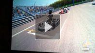 Le bug des kart volants