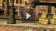 InFamous 2 - Trailer de gameplay