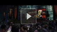 E3 2010 : InFamous 2 le trailer