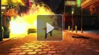 inFAMOUS 2 E3 2010 Gameplay Sequence