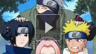 Vid�o : Naruto Shippuden 3 : gameplay