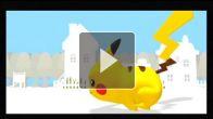 Vidéo : Poképark Wii Pikachu's Adventure : European Trailer