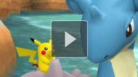 Vidéo : Poképark Wii : la Grande Aventure - Trailer E3