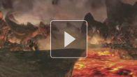 Vid�o : Jurassic The Hunted première vidéo
