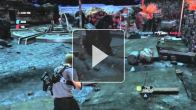 Vid�o : Inversion - Team Death Match Gameplay