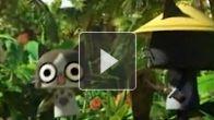Vid�o : Mon Han Nikki Poka Poka Airu Mura - Trailer japonais
