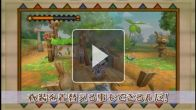 Vidéo : Monster Hunter Diaries - Airu Village Second Trailer