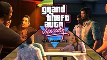 Vid�o : Grand Theft Auto : Vice City : générique HD