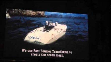 Final Fantasy XV : une nouvelle vidéo technique