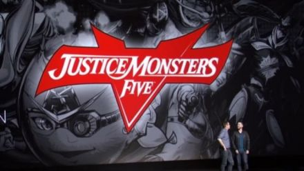 Final Fantasy XV : Trailer du mini-jeu Justice Monsters Five