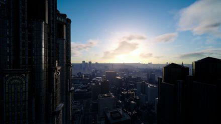 Final Fantasy XV présente la ville d'Altissia