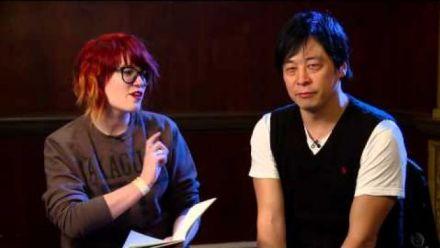 Final Fantasy XV - Interview Hajime Tabata