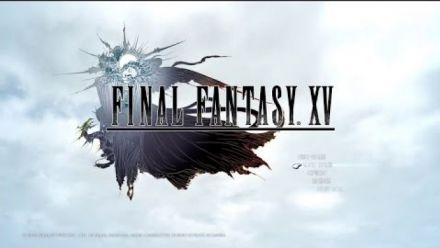 Final Fantasy XV - Gameplay Famitsu