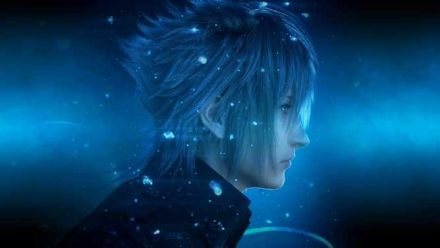 Final Fantasy XV - Gameplay IGN