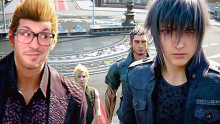 J'ai quelque chose à vous dire sur Final Fantasy XV avant le verdict