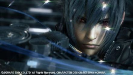 Final Fantasy XV : Vidéo de gameplay Game Informer